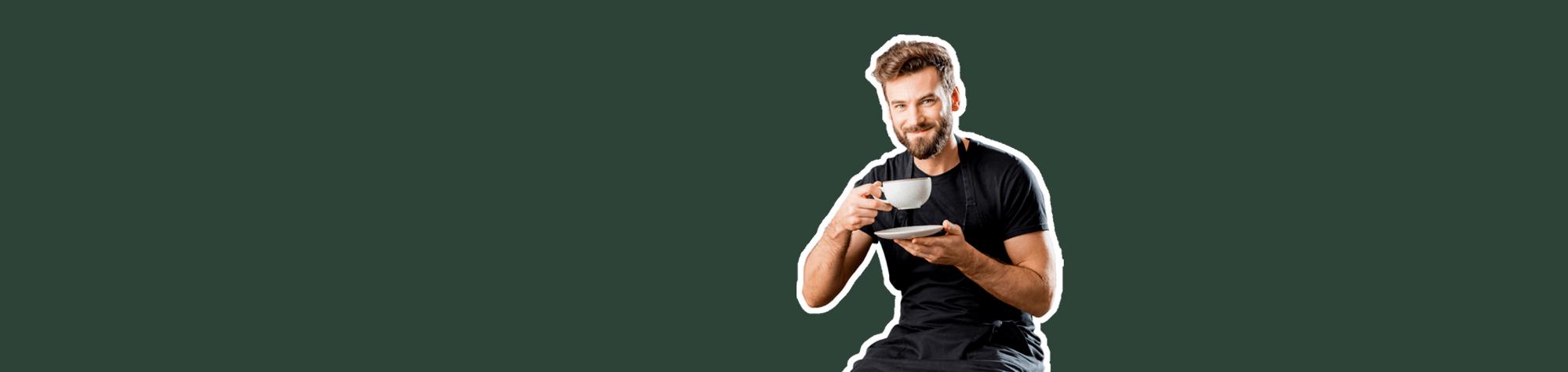 Kaffeeliebhaber aufgepasst – wir suchen DICH!